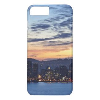 The Bay Bridge from Treasure Island iPhone 7 Plus Case