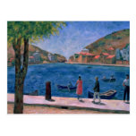 The Bay of Balaklava, 1927 Post Cards