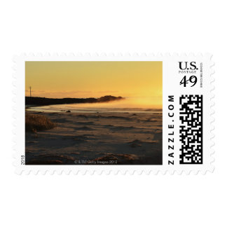The Bay of Fires on Tasmania s East Coast 2 Stamps