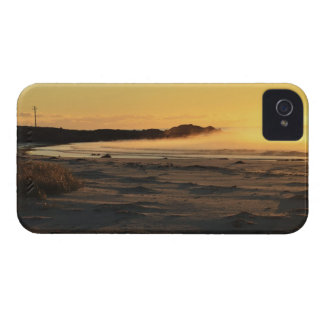 The Bay of Fires on Tasmania's East Coast 2 iPhone 4 Case