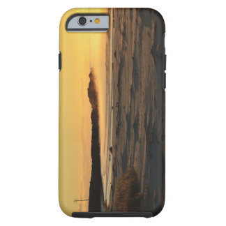 The Bay of Fires on Tasmania's East Coast 2 Tough iPhone 6 Case
