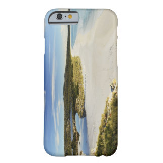 The Bay of Fires on Tasmania's East Coast Barely There iPhone 6 Case