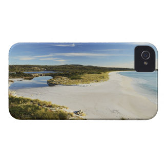 The Bay of Fires on Tasmania's East Coast iPhone 4 Case