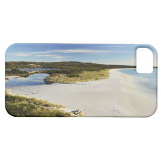 The Bay of Fires on Tasmania's East Coast iPhone SE/5/5s Case