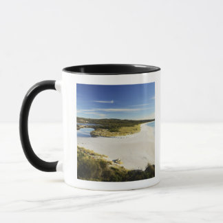 The Bay of Fires on Tasmania's East Coast Mug