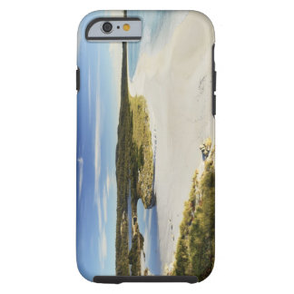 The Bay of Fires on Tasmania's East Coast Tough iPhone 6 Case