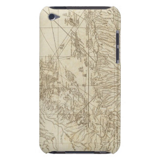 The Bay of Honduras iPod Case-Mate Cases