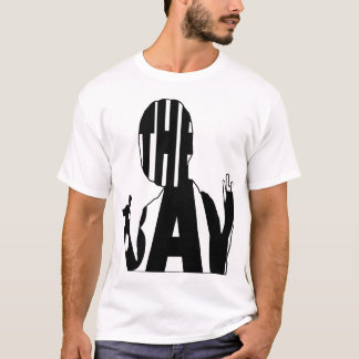 The Bay Shadow T-Shirt