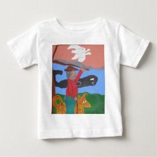 The Bay Watcher Baby T-Shirt