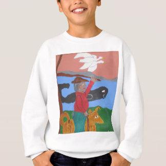 The Bay Watcher Sweatshirt