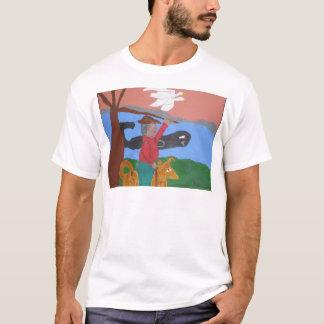 The Bay Watcher T-Shirt
