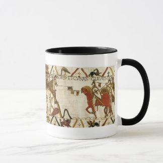 The Bayeux Tapestry IV Mug
