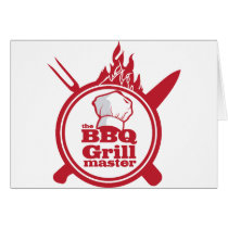 The BBQ Grill master