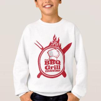 The BBQ Grill master Sweatshirt