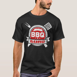 The BBQ Guru T-Shirt