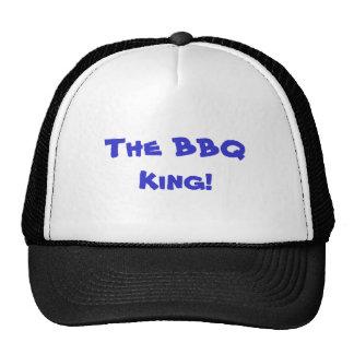 The BBQ King! Trucker Hat