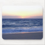 """The Beach 2 Mouse Pad<br><div class=""""desc"""">At work just tink of vaction and the beach</div>"""