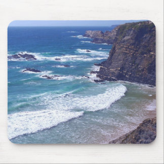 The Beach 3 Mouse Pad