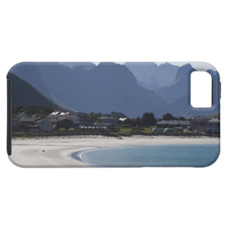 The beach at Ramberg is famous for its white 2 iPhone 5 Cases