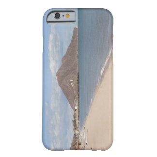 The beach at San Felipe on the Sea of Cortez Barely There iPhone 6 Case