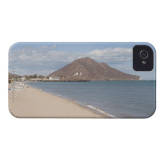 The beach at San Felipe on the Sea of Cortez iPhone 4 Cover