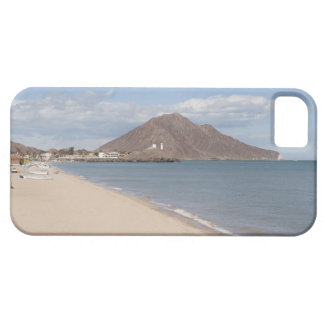The beach at San Felipe on the Sea of Cortez iPhone SE/5/5s Case