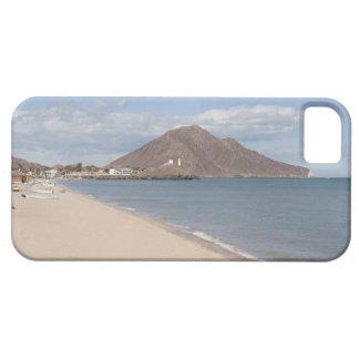 The beach at San Felipe on the Sea of Cortez iPhone SE/5/5s Case