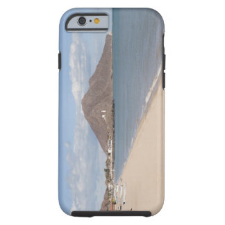 The beach at San Felipe on the Sea of Cortez Tough iPhone 6 Case