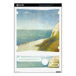 The Beach by Georges Seurat Decal For The Xbox 360 S