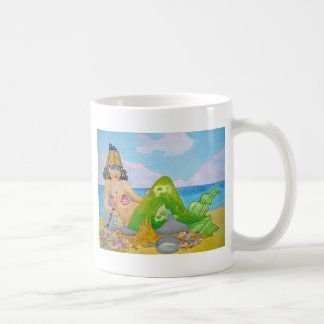 The Beach Elite Coffee Mug