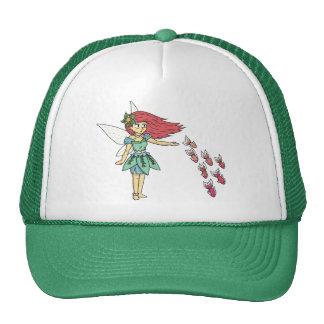 The Beach Fairy Trucker Hat