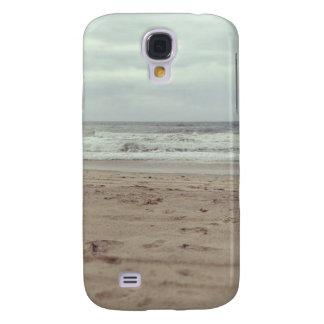 The Beach Galaxy S4 Cover