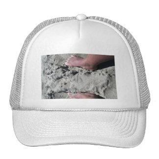 The Beach Trucker Hats