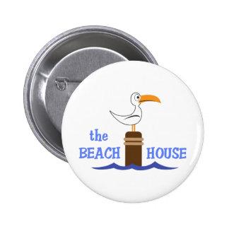 THE BEACH HOUSE BUTTONS