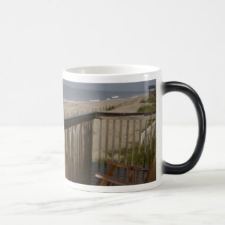 The Beach House Coffee Mugs