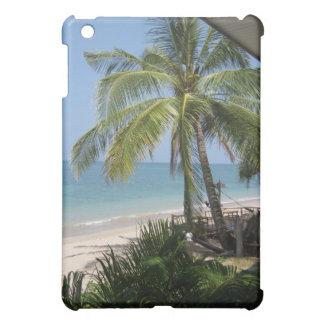 The beach iPad 1 cover case Cover For The iPad Mini