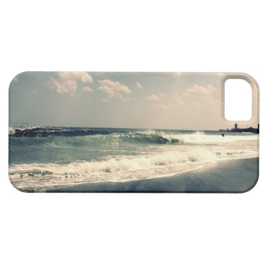 The Beach iPhone SE/5/5s Case