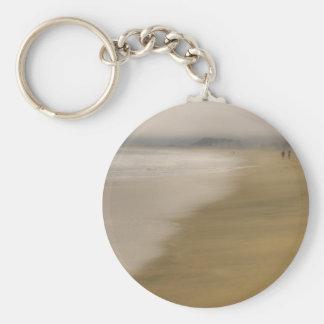 The Beach Keychains