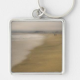 The Beach Key Chains
