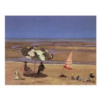 The Beach Post Cards