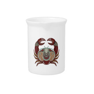 THE BEACH PROTECTOR BEVERAGE PITCHER
