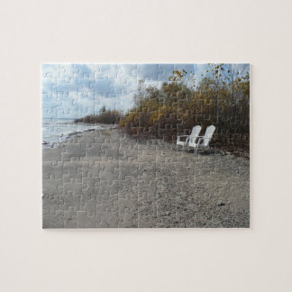The Beach Puzzles