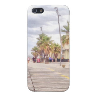 The beachfront cover for iPhone SE/5/5s
