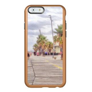 The beachfront incipio feather shine iPhone 6 case