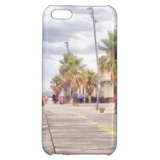 The beachfront iPhone 5C covers