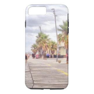 The beachfront iPhone 7 plus case