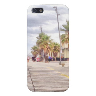 The beachfront iPhone SE/5/5s cover
