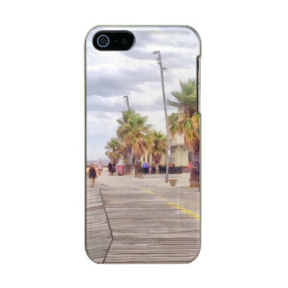 The beachfront metallic iPhone SE/5/5s case