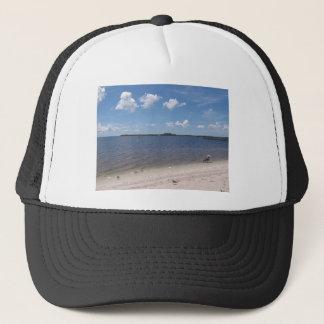 The Beachgoer Trucker Hat