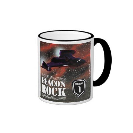The Beacon Rock Mugs